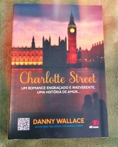 Livro Charlotte Street